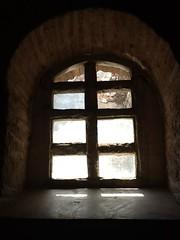Intérieur de Sainte-Sophie (alain_halter) Tags: pays turquie saintesophie intérieur architecture musée fenêtre istanbul istanboul
