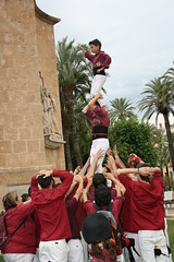 "Trobada de Muixerangues i Castells, • <a style=""font-size:0.8em;"" href=""http://www.flickr.com/photos/31274934@N02/17773765683/"" target=""_blank"">View on Flickr</a>"