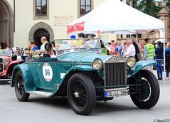 1928 Lancia Lambda Tipo 221 Spider Ca.sa.ro (Alessio3373) Tags: oldtimer oldcars classiccars vintagecars lancia lambda millemiglia lancialambda historiccars worldcars lancialambdatipo221spidercasaro millemiglia2015