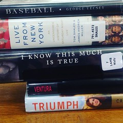 We couldn't help ourselves .... #livingstoncountylibrary... (Read More) Tags: worldseries royals takethecrown weloveourjob livingstoncountylibrary uploaded:by=flickstagram librariesofinstagram instagram:photo=11073377863229951321564792448