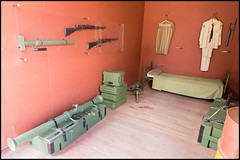 Tren Blindado (John R Chandler) Tags: wagon military cuba places weapon santaclara railways derailment trenblindadomonument