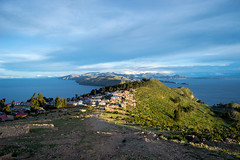Isla del Sol (rodrigopaulo) Tags: titicaca latinamerica southamerica bolivia copacabana backpacking isladelsol yumani mochilao