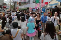 EOS M2 2016_07_24 6442 (nobusanblog) Tags: harajuku tokyo streetphotography