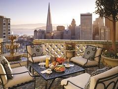 Fairmont-San-Francisco-Penthouse-Suite-Balcony (5StarAlliance) Tags: fairmontsanfrancisco presidentialsuite penthousesuite 5star fivestaralliance luxuryhotels sanfranciscoluxuryhotels