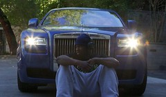 50 Cent Hopes to save Top Gear (wupplescars) Tags: cent gear hopes save