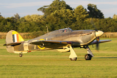 At Home with Shuttleworth - July 2016-15 (James Hancock Photography) Tags: old sea history canon photography photo aircraft aviation hurricane flight bedfordshire photojournalism historic collection planes warden shuttleworth hawker gbkth z7015