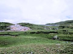 Part of dam. (topzdk) Tags: norway mc motorcycle honda bmw 2016 summer austagder vestagder nature