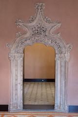Even the doorways (petyr.rahl) Tags: spain aljafera zaragoza aragn es