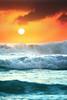 Ocean Sunrise (renatonovi1) Tags: ocean sunrise sea wave swell water clouds sun beach seascape landscape monavale warriewood sydney nsw australia nature coast