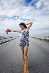 _DSC6155 (kiwi0320) Tags: nikondf nikon2470mmf28 photobykiwilee youna okinawa bikini