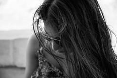 Hair (Davide Tarozzi) Tags: longhair sunglasses hair portrait capelli capellilunghi ritratto