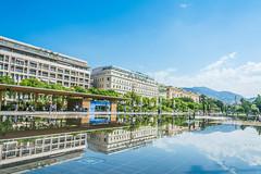 REFLECTION (G Mortuja) Tags: refelection cityscape landscape beauty summer nikon d7100