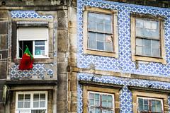 Blue Portugal (pietro86d) Tags: portugal portugao oporto porto porcelain blue blueporcelain portogallo sea oldtown obrigado