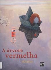 A rvore vermelha (Biblioteca IFSP SBV) Tags: literatura infantojuvenil australiana romance australiano europeia estrangeira