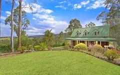 244 Hermitage Road, Kurrajong Hills NSW