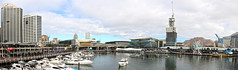 Darling Harbour (lukedrich_photography) Tags: australia oz commonwealth        newsouthwales nsw canon t6i canont6i history culture sydney       metro city overlook skyline viewpoint darling harbour cbd centralbusinessdistrict longcove imax ferriswheel transport architecture water boat