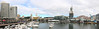 Darling Harbour (lukedrich_photography) Tags: australia oz commonwealth أستراليا 澳大利亚 澳大利亞 ऑस्ट्रेलिया オーストラリア 호주 австралия newsouthwales nsw canon t6i canont6i history culture sydney سيدني 悉尼 सिडनी シドニー 시드니 сидней metro city overlook skyline viewpoint darling harbour cbd centralbusinessdistrict longcove imax ferriswheel transport architecture water boat