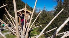 Harbachtal  Wanderung  Salzburgerland September 2016_web (33 von 97) (WIEDERUNTERWEGS.com) Tags: 2016 salzburgerland hohe tauern wandern wanderhotels umweltzeichen lebensministerium