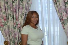DSC_0908 Nikki aka Nicole Beautiful Portrait with Cameo Broach at The Bellevue-Stratford Hotel Philadelphia (photographer695) Tags: nikki aka nicole beautiful portrait with cameo broach the bellevuestratford hotel philadelphia