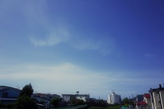 (dragonpeace) Tags: sky cloud  6 2015 todayssky 2
