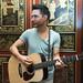 Juan Solo nos visitó el 21 de mayo de 2015 para formar parte de nuestra sección 'Música en Palacio'. Para más información: www.casamerica.es/musica-en-palacio