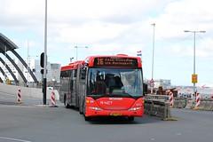 EBS, 1013 (Chris GBNL) Tags: bus 1013 ebs egged rnet scaniaomnilink eggedbusservice pzbd44
