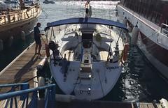 IMG_2322 (daeljan) Tags: yacht tenerife adeje