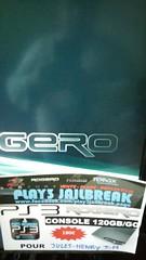 20160716_080714 (play3jailbreak) Tags: play3 jailbreak achat acheter commander ps3 slim 120gb cex rogero 455 manette juleshenry jm envoi france mondial relay