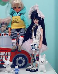 club67 (k07doll) Tags: blythe blythecustom blythedoll bigeyes sweet doll customblythe custom cubby cute k07 k07doll