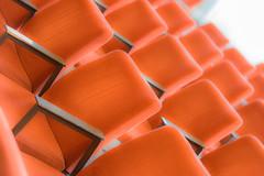 The Convention (*Capture the Moment*) Tags: 2016 bokeh chairs dof deutschesmuseum furniture germanmuseum huserwohnungen interior interiordesign minimalism minimalismus mbel sessel sonya7ii sonysel90m28g