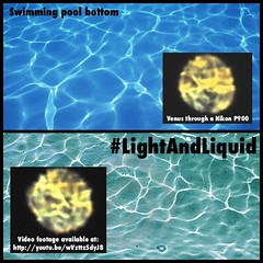 Swimming Pool Bottom (ipressthis) Tags: sun moon plane nikon truth venus flat god earth space p900 yang dome reality bible curve yinyang yin universe hoax curvature flatearth nocurve