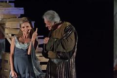 160724_MilesGloriosus_458 (sergio_scarpellini) Tags: milesgloriosus plautusfestival plautus theater teatro sarsina plauto ettorebassi justinemattera corradotedeschi