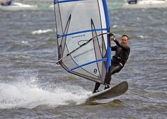 Aug0312a (Mike Millard) Tags: hamworthypark pooleharbour windsurfers