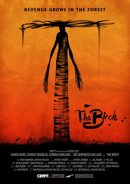 The Birch (2016) - Film Poster