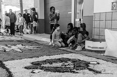 Sergio Bejar (4) (Acció Fotogràfica de Ripollet) Tags: 2013 corpus ripollet sergio bejar