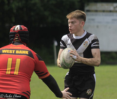 Saddleworth Rangers v West Bank Bears 16s 17 Jul 16 -15 (clowesey) Tags: west youth rugby bears north under bank 16 rangers league widnes rugbyleague saddleworth under16 saddleworthrangers westbankbears widneswestbank northwestyouthleague widneswestbankbears