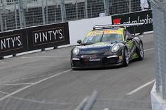 Ultra 94 Porsche GT3 Cup 911 (Raymond.Li) Tags: honda indy 2016 toronto canada ultra 94 porsche gt3 cup 911 race