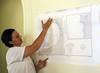 Especialistas realizan estudio sobre el fondo de Lago de Coatepeque