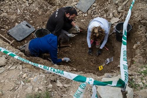 Exhumación Castroncelos (Lugo) (6)