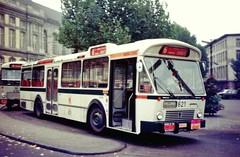 621 6 (brossel 8260) Tags: belgique bus stil liege