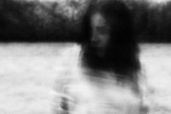 Built to be destroyed (victormacneil) Tags: bw blackandwhite portrait abstract abstractportrait shibari