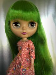 Custom ADG (TuSabesBlythe) Tags: adg custom blythe doll ashtondrakeblythe adgblythe