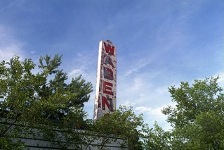 Wadena Drive-In Theater