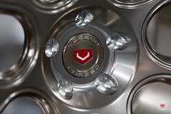Vossen Forged- CG Series CG-204 - Platinum - 424182 -  Vossen Wheels 2016 - 1003 (VossenWheels) Tags: cg cgseries cg204 forged forgedwheels madeinmiami madeinusa platinum polished vossenforged vossenforgedwheels wheels vossenwheels2016