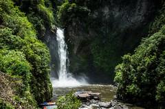 Tappiya Falls (pietkagab) Tags: tappiya falls waterfall batad banaue luzon philippines asia nature outdoors pietkagab piotrgaborek photography pentax pentaxk5ii travel trip trekking trek hike water adventure landscape