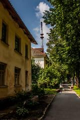 Новгородская телебашня