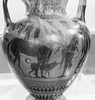 IMG_9953 (jaglazier) Tags: 2016 520bc 6thcenturybc 72316 achilles adults amphora animals antimenes antimenespainter ariadne athens attic bearded beards boys campania centaurs ceramics children chiron clay copyright2016jamesaglazier crafts crowns dionysos drawing grecoroman greece greek greekkey hermes horns italy july legends lotusflowers mammals men museoarcheologiconazionale museoarcheologiconazionaledinapoli mythical myths naples napoli national nationalarchaeologicalmuseum nazionale painting peleus pottery religion rituals satyrs vases women archaeology art blackfigure dogs drinkinghorns earthenware gods hares lotusbuds meandd meander palmettes wolfstooth wreaths
