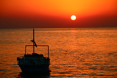 I wish, I were there (werner boehm *) Tags: wernerboehm sunset sunrise egypt redsea rotesmeer