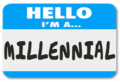 Five Millennial Background Screening Challenges (ebizworldwide) Tags: marketing marketingplan socialmedia socialmedianetworks advertise advertising am audience background customer demo demographic find focus gather generation generational greet group hello introduce introduction label market meeting millennial millennium mobile mobility modern name nametag networking new outreach person reaching savvy social sticker tag target targeted targeting tech technology word x y young younger youth