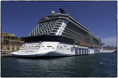 Celebrity Equinoox (wilstony1) Tags: luxury cruise ship majestic cruiser